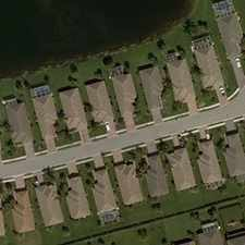 Rental info for Move-in Condition, 3 Bedroom 2 Bath. 2 Car Garage! in the Cape Coral area