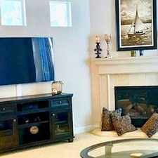 Rental info for Spectacular Executive Home In The Guard Communi... in the Orlando area