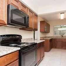 Rental info for This Inviting Home Offers Plenty Of Living Spac... in the Orlando area
