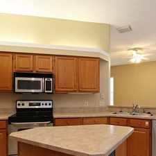 Rental info for You'll Love Living In This Luxurious Home!