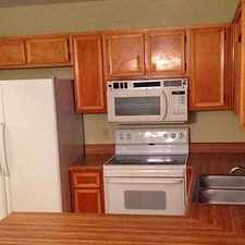 Rental info for Nice Single Family Home In Great N. Parking Ava... in the Tallahassee area