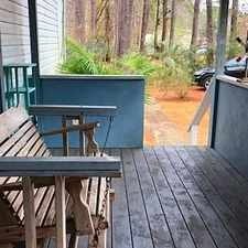 Rental info for Nice Family House For Rent. Carport Parking! in the Tallahassee area