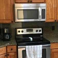 Rental info for Great Short Term Rental On The River Fully Furn...