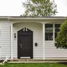 Rental info for 4 Spacious BR In Romeoville