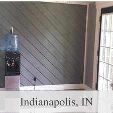 Rental info for House For Rent In Indianapolis. in the Nora - Far Northside area