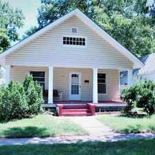 Rental info for Bungalow With Lots Of Vintage Character. in the Wichita area