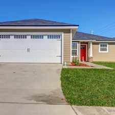 Rental info for 8001 Ridgehill View Road in the Jacksonville area