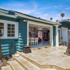 Rental info for 837 Venice Boulevard in the Los Angeles area