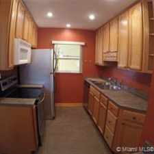 Rental info for 4121 Stirling Road #306 in the Hollywood area