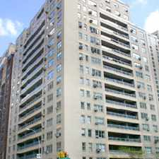 Rental info for 300 East 57th Street in the New York area