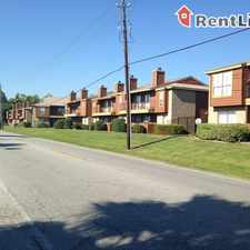 Rental info for 7302 Alabonson Rd Apt 1571 in the Houston area