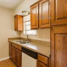Rental info for 8802 TRADEWIND in the San Antonio area