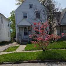 Rental info for 1733 MARLOW - 1 in the Toledo area
