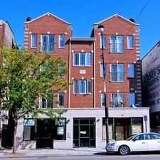 Rental info for 1446 W. Chicago #3E in the Goose Island area