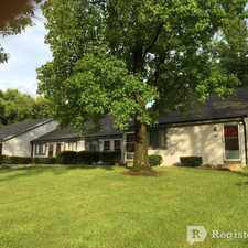 Rental info for $725 1 bedroom Townhouse in Madison County Edwardsville