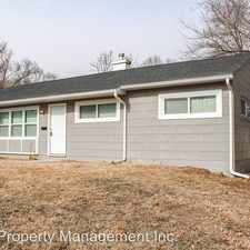 Rental info for 7002 E. 113th Terrace in the Kansas City area