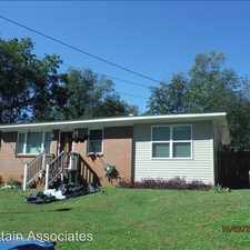 Rental info for 120 Miller Street in the Oxford area