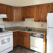 Rental info for 30 Morris St in the Barry Square area