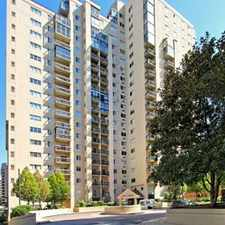 Rental info for 1211 South Eads Street #811 in the Arlington area