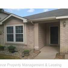 Rental info for 9328 Goldenview Dr. in the Fort Worth area