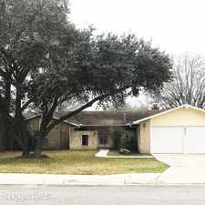 Rental info for 2022 Shadow Cliff in the San Antonio area