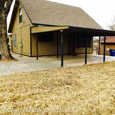 Rental info for 207 E Dowden Ln in the Mustang area