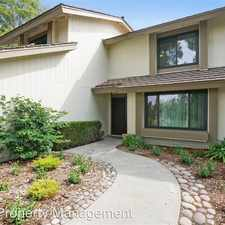 Rental info for 5356 Caminito Velasquez in the San Diego area