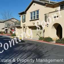 Rental info for 31802 Biagio Way in the French Valley area