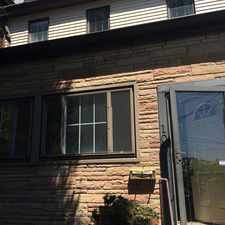 Rental info for 103 Harwood in the Pittsburgh area
