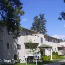 Rental info for 4140 W. Fort Wright Drive - B102