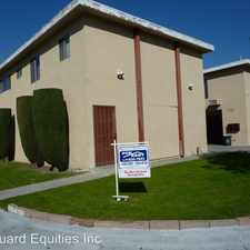 Rental info for 12107 E. 215th Street #1 in the Long Beach area