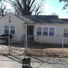 Rental info for 284 Holly Road in the Atlanta area