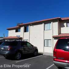 Rental info for 2650 E. McKellips Rd #223 in the Scottsdale area