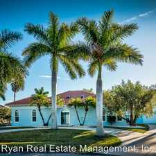 Rental info for 142 Creek Dr. in the Port Charlotte area