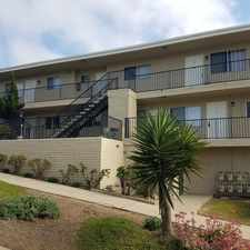 Rental info for Walk to Beach, Garage, Upgraded, Laundry On-Site - AVAILABLE NOW!! in the Oceanside area