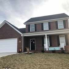 Rental info for 301 Steen Pass April 13th move in- 4 bd, 2.5 bath, 2 car garage, 2,413 Sq Ft, in the Nicholasville area