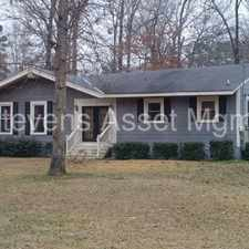 Rental info for *Country living close to town*