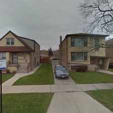 Rental info for 7906 South Whipple Street #1 in the Chicago area