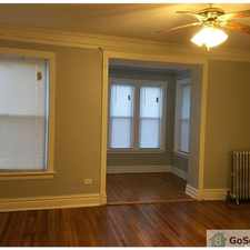 Rental info for COZY 2 BEDROOM WITH FREE HEAT! in the Chicago area