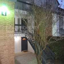 Rental info for Gorgeous Decorated and Fully Furnished Condo in the San Antonio area