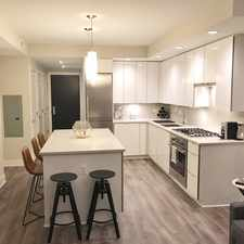 Rental info for O St NW & 13th St NW in the Washington D.C. area