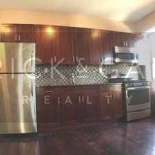 Rental info for 775 Saint Johns Place #3K in the New York area