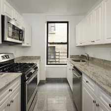 Rental info for 76 Saint Nicholas Avenue #54 in the New York area