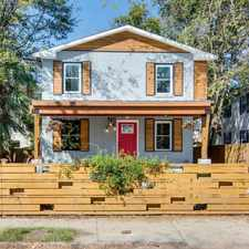 Rental info for 114 Congress St in the Charleston area