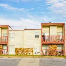 Rental info for 908 NW 105th in the Oklahoma City area