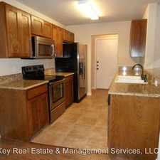 Rental info for 7833 Chapin Road in the Fort Worth area