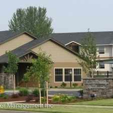 Rental info for 4907-4976 Turquoise Ave in the Salem area