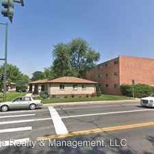 Rental info for 4505 E Yale Ave in the Denver area