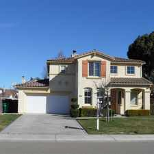 Rental info for 5623 Melones Way in the Stockton area