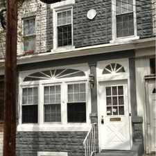 Rental info for 140 Maple Ave in the Philadelphia area